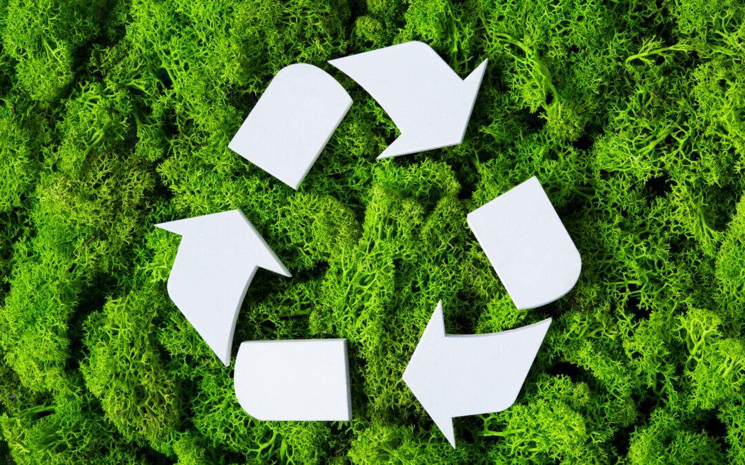 Plásticos reciclables, biodegradables y compostables.